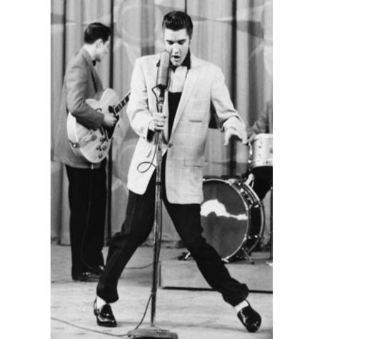 thèmes de soirée déguisée années 60