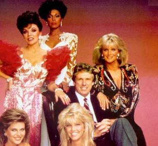 thème de soirée déguisée années 80