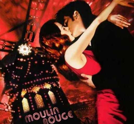 thème de soirée déguisée Moulin Rouge