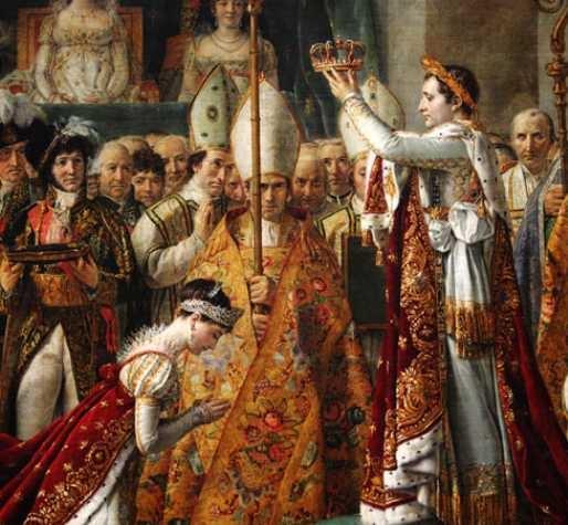 Thème de soirée déguisée rois et reines