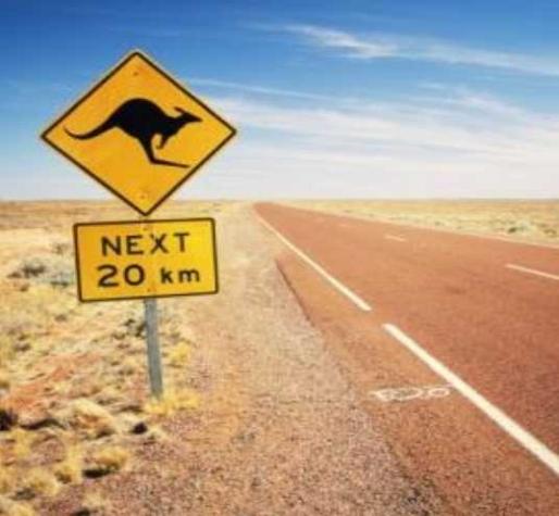 thème de soirée déguisée australienne