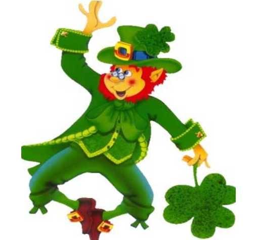 thème de soirée déguisée Irlandaise