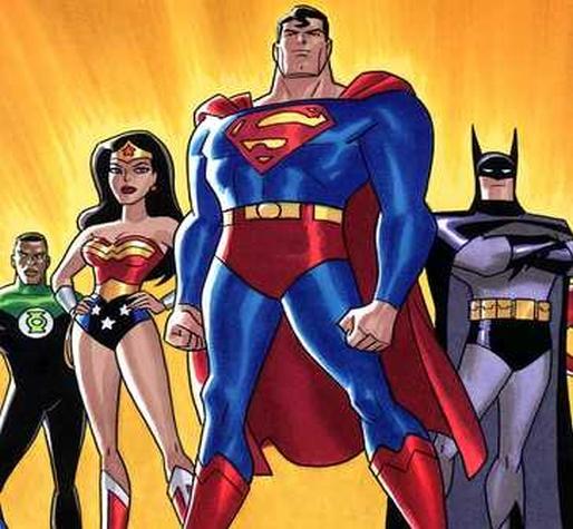 thème de soirée déguisée super héros